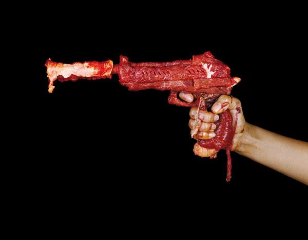MEAT GUNS DIMITRI TSYKALOV 7