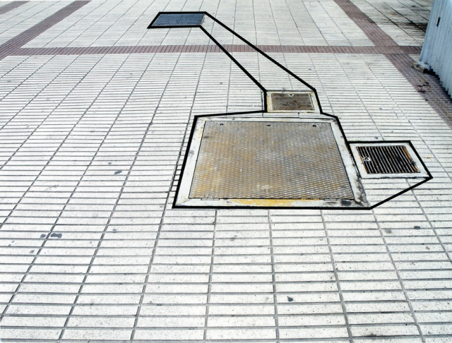 Metaesquemas Urbaan 3d illusion Maroln de Azambuja 18