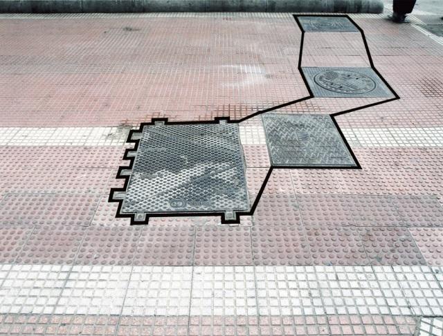 Metaesquemas Urbaan 3d illusion Maroln de Azambuja 21