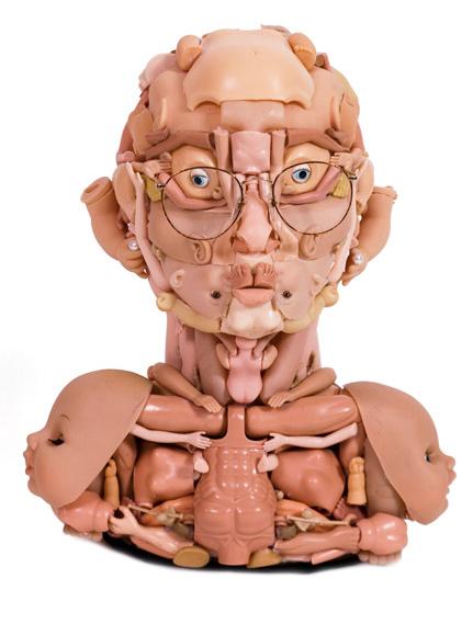 new plastic doll faces Freya Jobbins 26