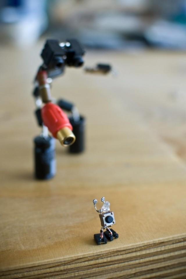Sparebots Lenny and Meriel Lenfesteys 10