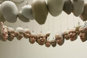 Choi Xoo Ang  Unique Sculptural Art 1
