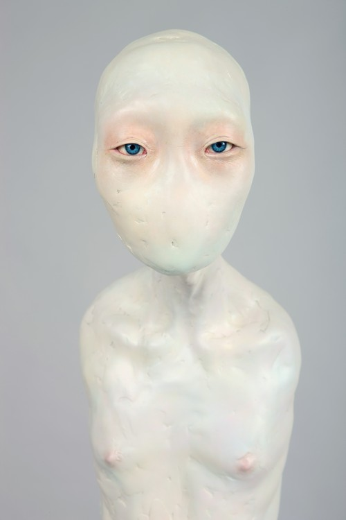 Choi Xoo Ang  Unique Sculptural Art 22