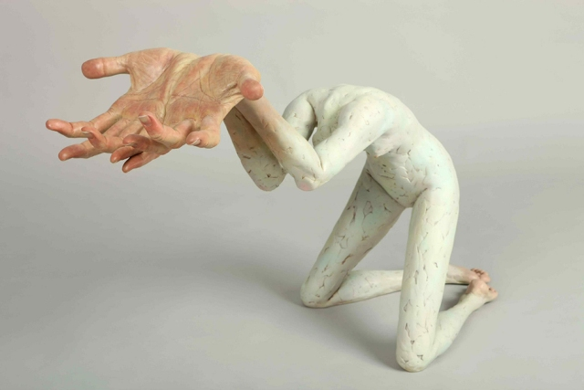 Choi Xoo Ang  Unique Sculptural Art 5