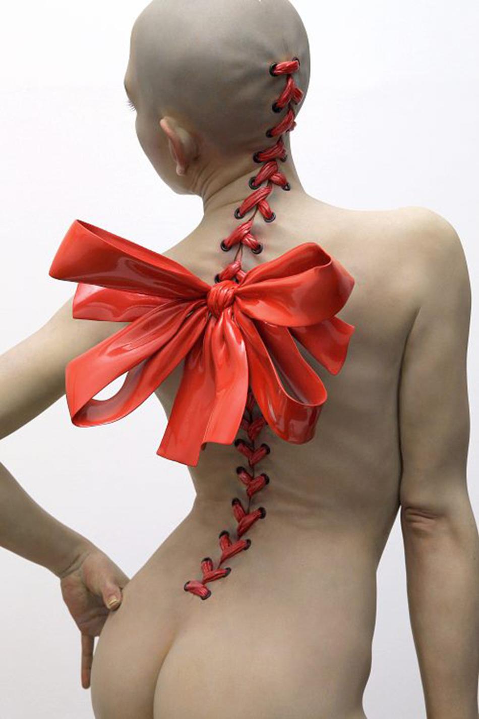 Choi Xoo Ang  Unique Sculptural Art 6