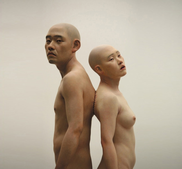 Choi Xoo Ang  Unique Sculptural Art 7