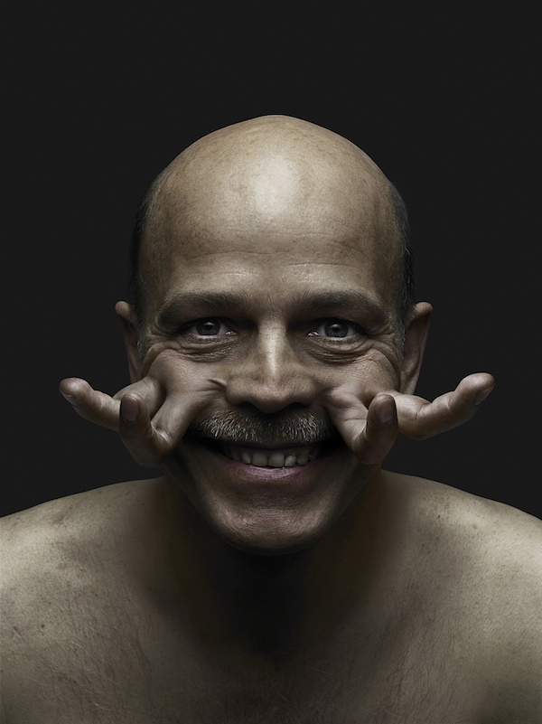 Disturbing Photo Series Babak Hosseiny and Jeffrey Vanhoutte 5