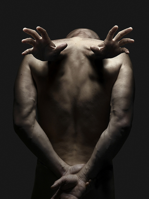 Disturbing Photo Series Babak Hosseiny and Jeffrey Vanhoutte 9