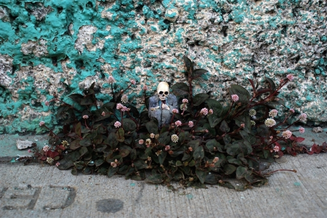 Fascinating Miniature World Isaac Cordal 8