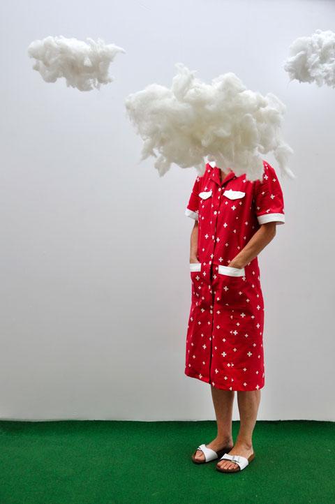 Guda Koster cloud