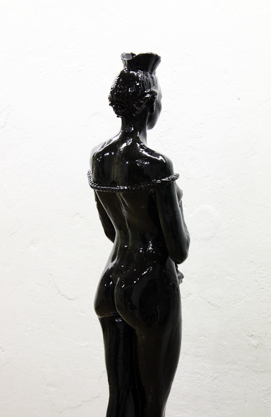 Joseph Marr Sugar Sculptures 8