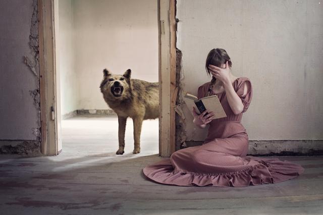 Katja Kemnitz Fairy Tales and Nature 12