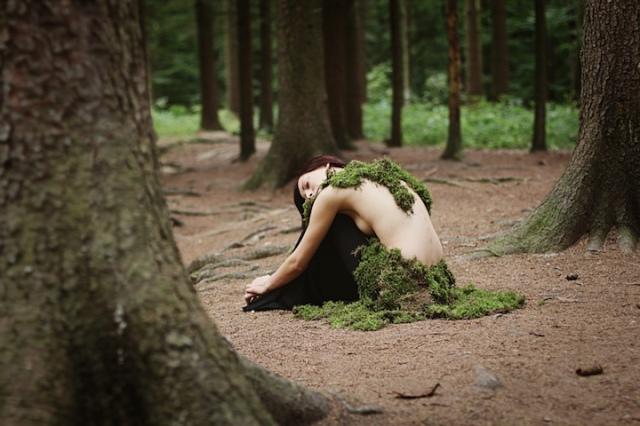 Katja Kemnitz Fairy Tales and Nature 3