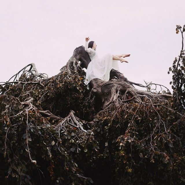 Katja Kemnitz Fairy Tales and Nature 6