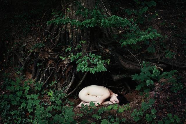 Katja Kemnitz Fairy Tales and Nature 8