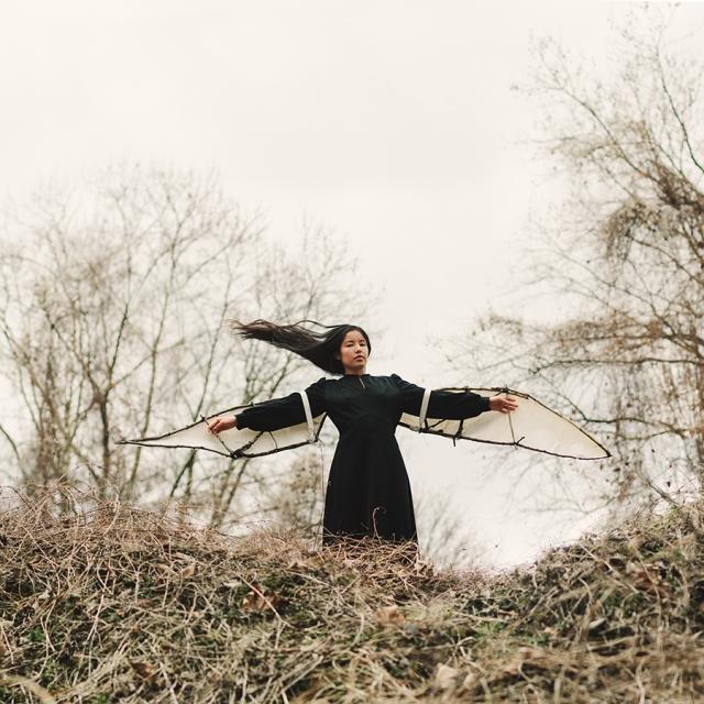 Katja Kemnitz Fairy Tales and Nature 9