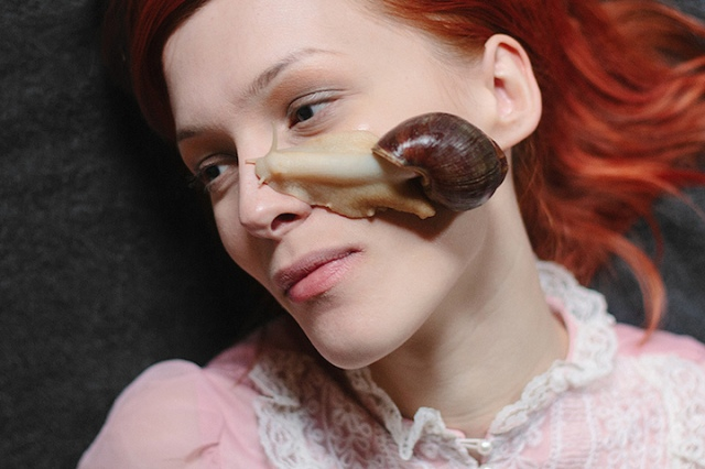 Katja Kemnitz Fairy Tales and Nature
