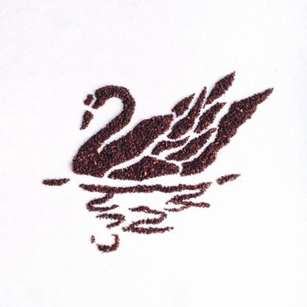 Liv Buranday coffee illustrations 13
