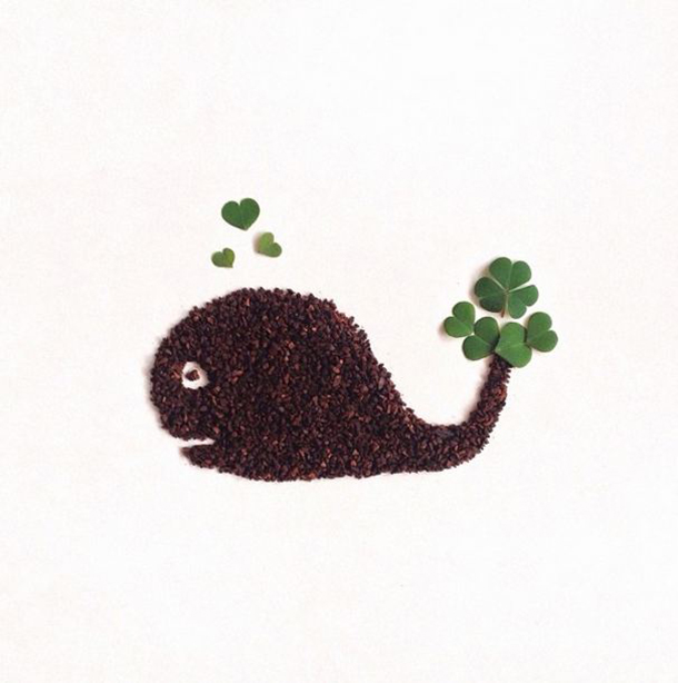 Liv Buranday coffee illustrations 4