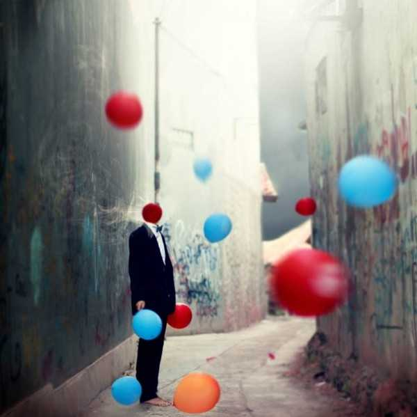Surreal Photography Mickeal Aldo 2