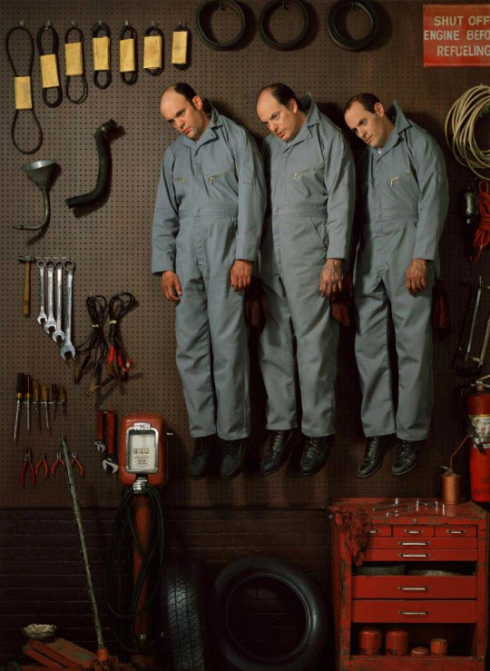 Hugh Kretschmer real Surreal photographs 12