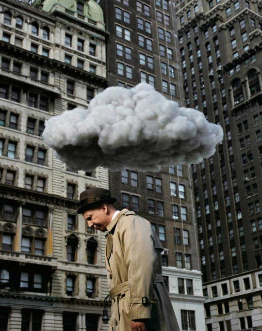 Hugh Kretschmer real Surreal photographs 2