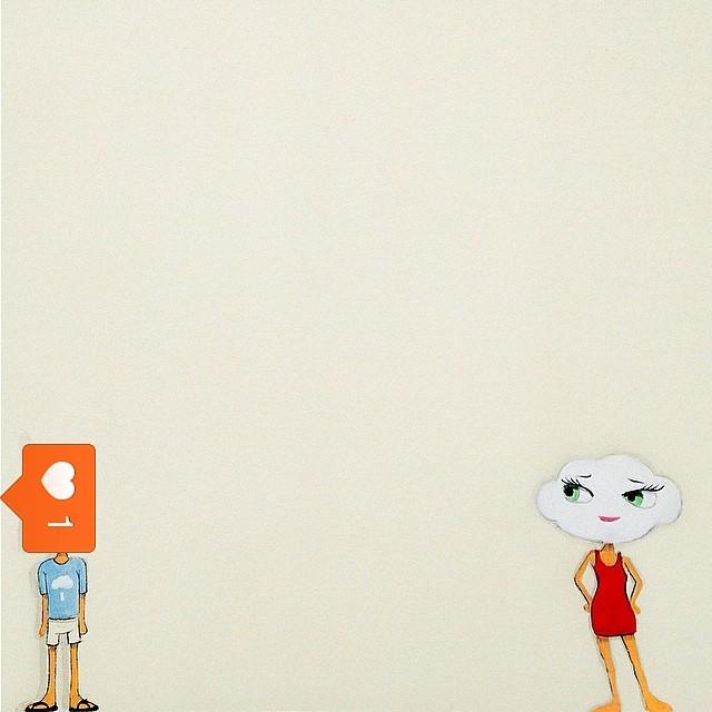 javier calleja Mini Illustrations 31