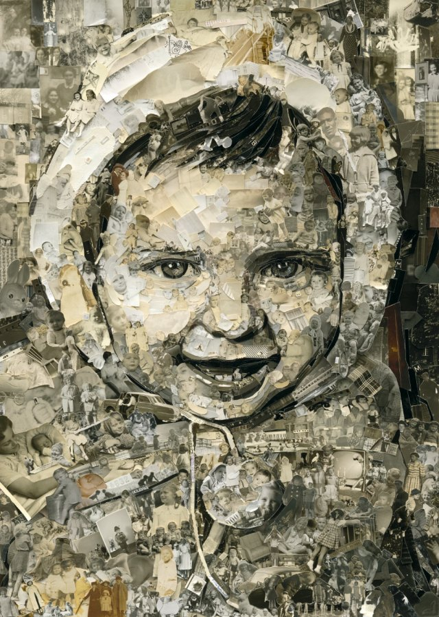 VIK MUNIZ THE PHOTOGRAPHY OF PHOTOGRAPHY 2