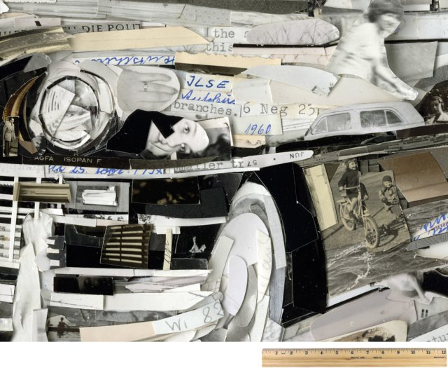 VIK MUNIZ THE PHOTOGRAPHY OF PHOTOGRAPHY 74