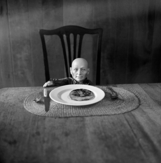 Aline Smithson The Lonesome Doll 9