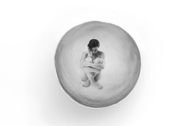 Eggshell Portraits  Jess Landau 9