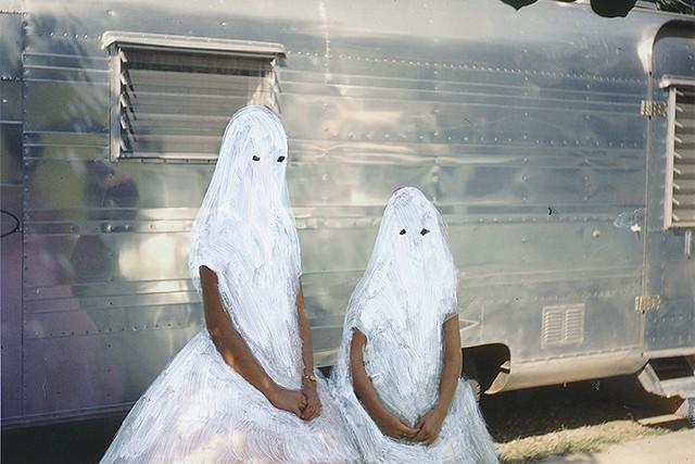 Ghost Photographs Angela Deane 11
