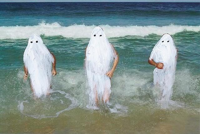 Ghost Photographs Angela Deane 12