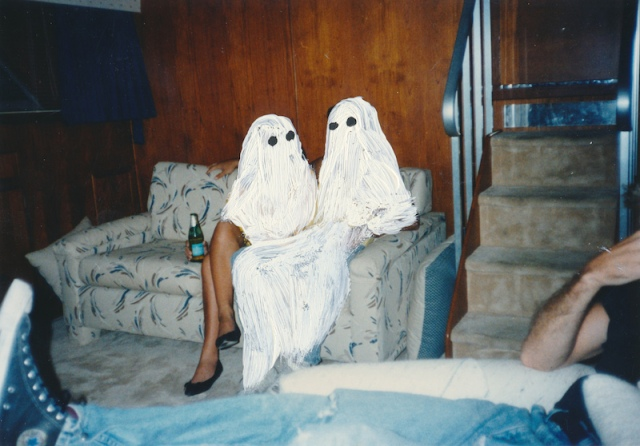Ghost Photographs Angela Deane 5