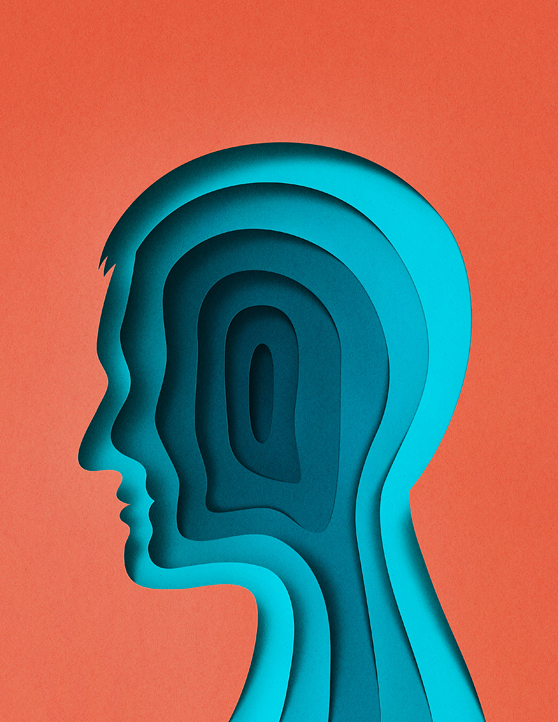 New Paper Cut Illustration Eiko Ojala 10