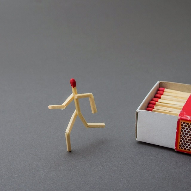 Conceptual Work Photographs and Illustrations Domenic Bahmann 15
