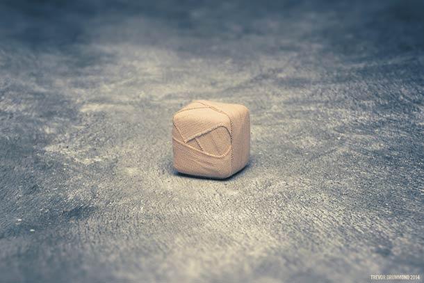 Trevor Drummond Little Brick Box 14