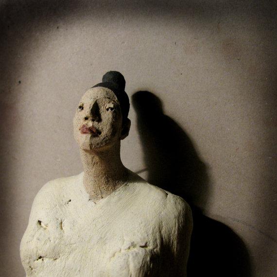 Anna Kozlowska Luc CERAMIC SCULPTURE 16