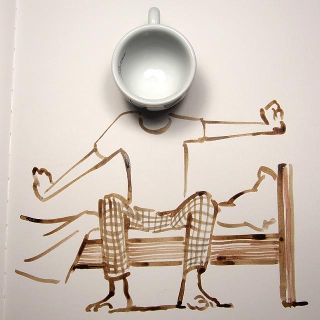 christoph niemann funny illustrations 14