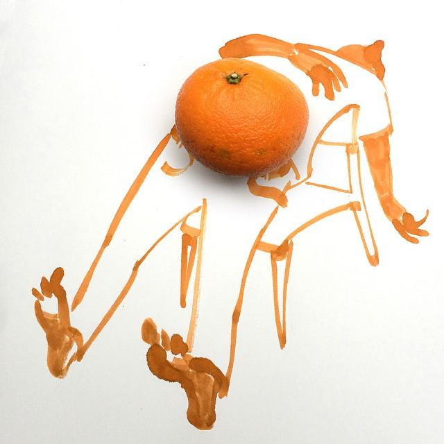 christoph niemann funny illustrations 4