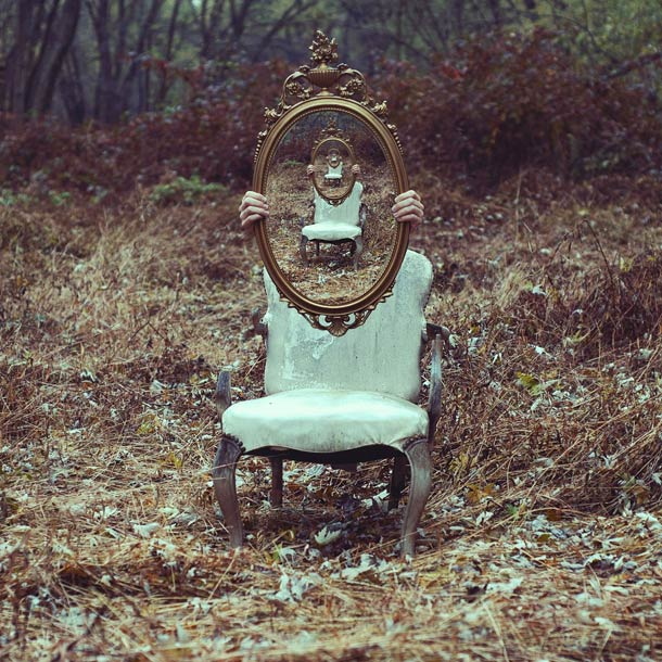 Christopher McKenney disturbing faceless photos 12