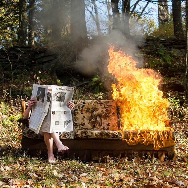 Christopher McKenney disturbing faceless photos 13