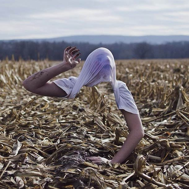 Christopher McKenney disturbing faceless photos 14