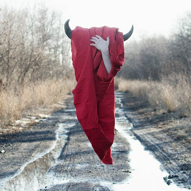 Christopher McKenney disturbing faceless photos 15