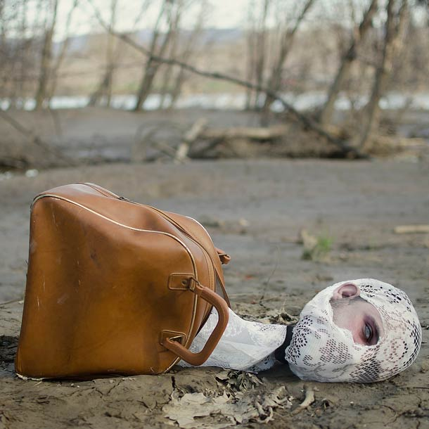 Christopher McKenney disturbing faceless photos 16