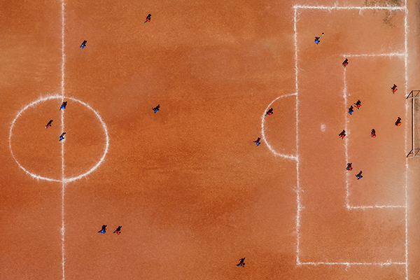 Ground from above Renato Stockler 5