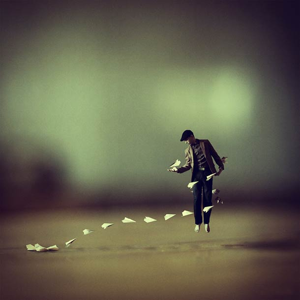 INSIDE MY DREAMS ACHRAF BAZNANI 11