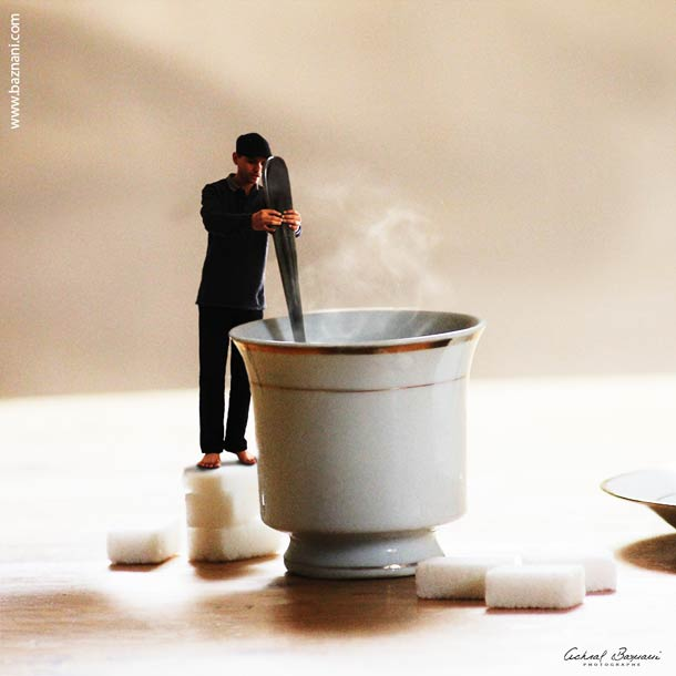 INSIDE MY DREAMS ACHRAF BAZNANI 13