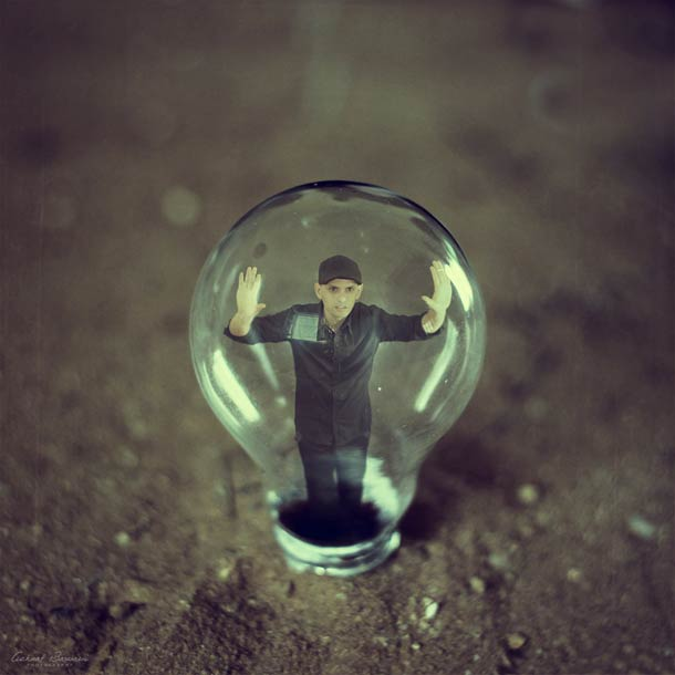 INSIDE MY DREAMS ACHRAF BAZNANI 16