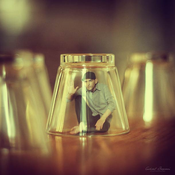 INSIDE MY DREAMS ACHRAF BAZNANI 17